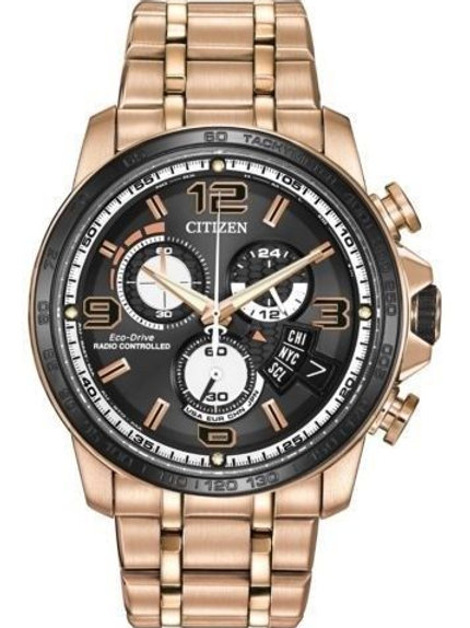 Citizen BY0108-50E Eco-Drive Watch
