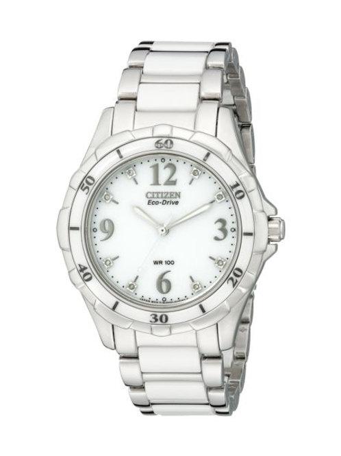 Citizen EM0030-59A Eco-Drive Watch