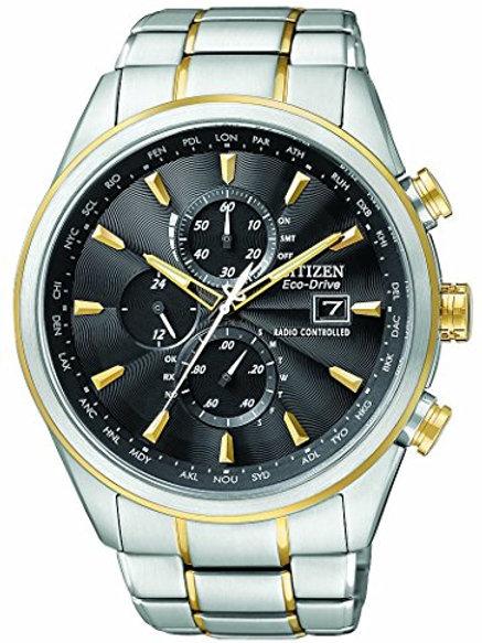 Citizen AT8014-57E Eco-Drive Watch