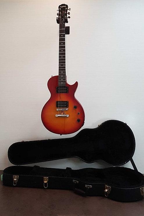 Epiphone Made in Korea 2006 Special Model Electric Guitar + Hard Case (V.G.+)