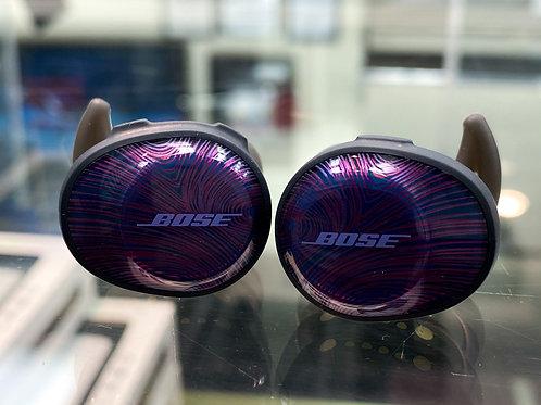 Bose SoundSport Free In-Ear BT Headphones