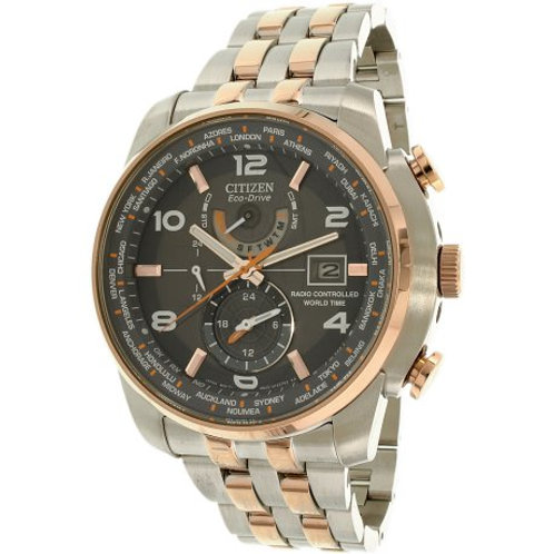 Citizen AT9016-56H Eco-Drive World Time A-T Watch