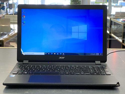 "Acer15"" (Intel2.16GHz/8GB RAM/1TB HDD/Win 10) Laptop"