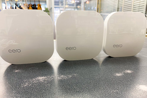 Eero Home WiFi System (Three Pack) - 1st Generation
