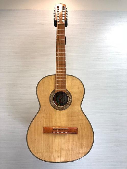 Aristides Guzman Mora 12 Strings Classical Guitar (V.G.)
