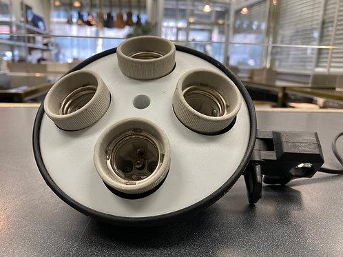 Photo Pro Studio Super Lamp Holder SLH3 4-in-1