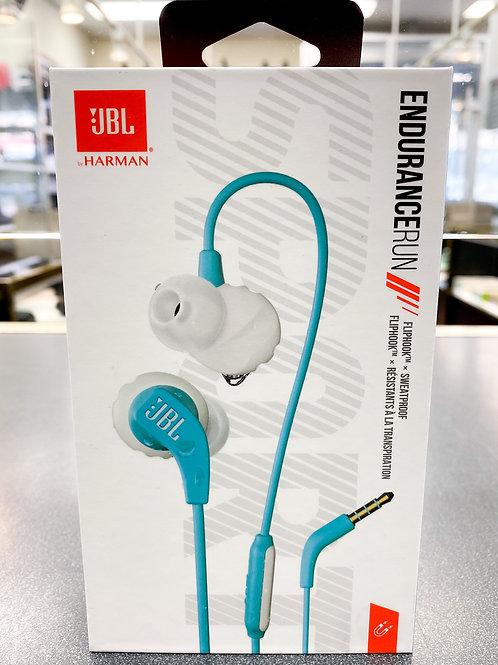 JBL Endurance RunIn-Ear Wired Earbuds
