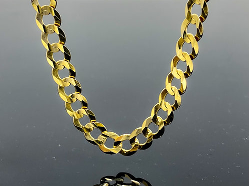 Cercle Link Necklace