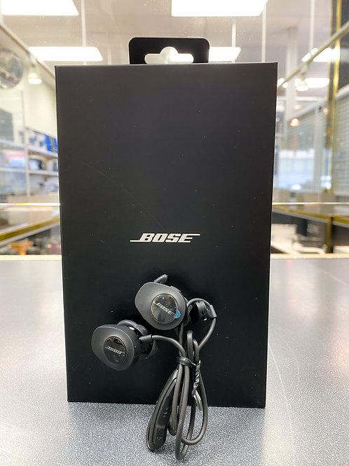 Bose SoundSport In-Ear Wireless Headphones