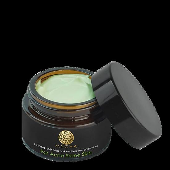 Green Mystique Cream 30 gr
