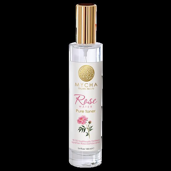 Pure Rose Water Toner 100 ml