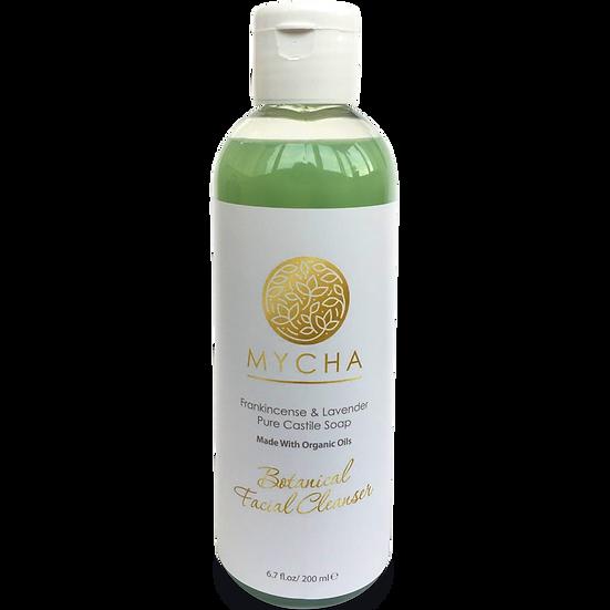 Botanical Facial Cleanser 200 ml