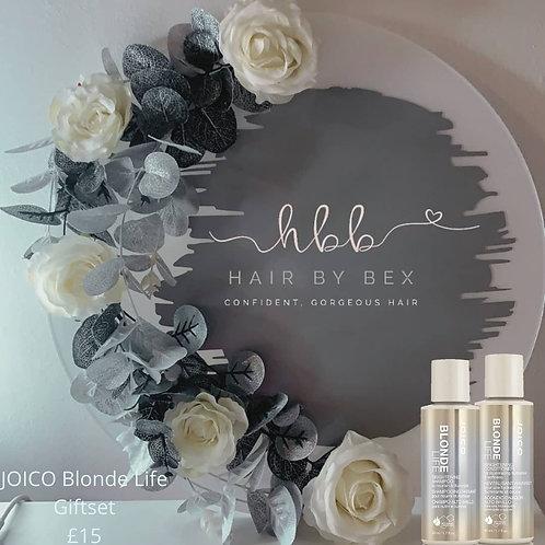 Joico BlondeLife Gift Set