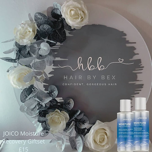 Joico Moisture Recovery Giftset