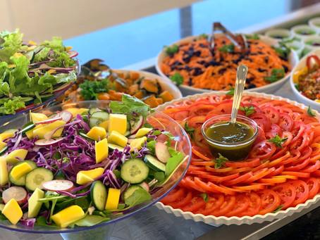 Alimentação equilibrada - o que priorizar na montagem do seu prato?