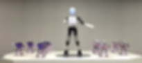 UXA-90 robot dance-1