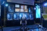 UXA-90 robot show-1