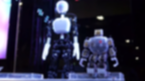 UXA-90 robot show-2