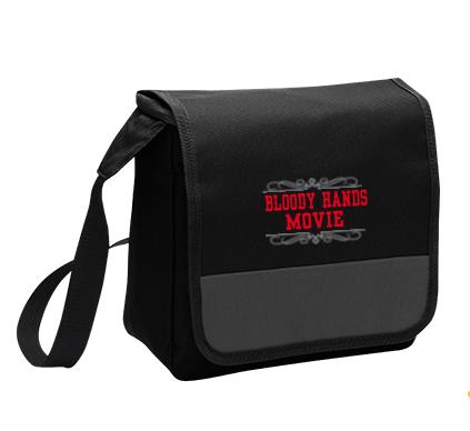 Bloody Hands Movie - Bag