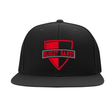 Bloody Hands - Hat