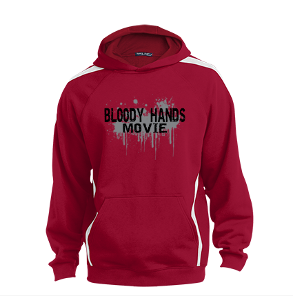 Bloody Hands - Hoodie
