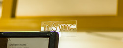 InSync - Gestural Music Interface