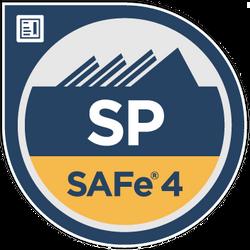 Certified SAFe practitioner
