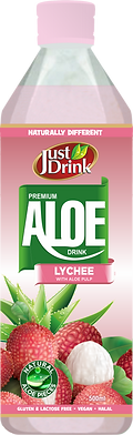 Just Drink - Premium Aloe - Lychee.png