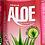Thumbnail: Just Drink Aloe Lychee 500ml (12 Pack)