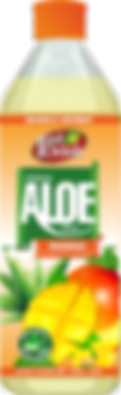 Just Drink - Premium Aloe - Mango.png