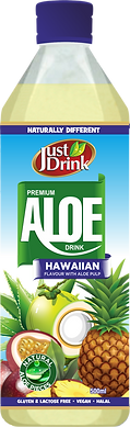 Just Drink - Premium Aloe - Hawaiian.png