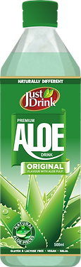 Just Drink - Premium Aloe - Original.png