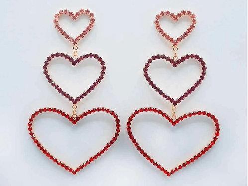 Triple heart