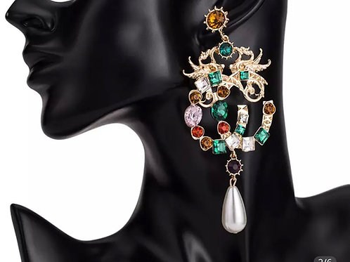 Stones & Pearls