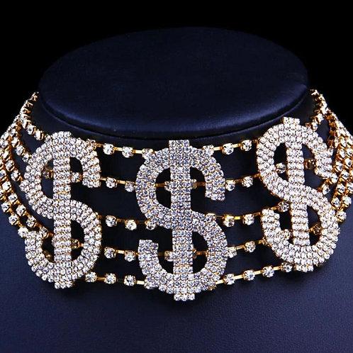 Money choker