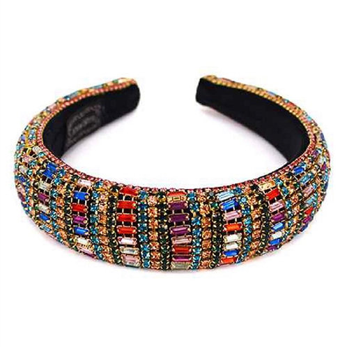 Colorful head band