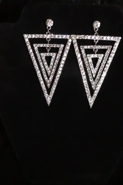 Tri-diamond