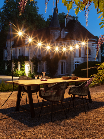 Light My Table by Studiomie for Vincent