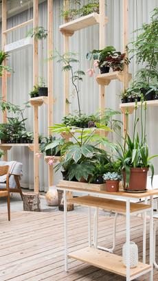 Jardin Botanique Gentse Feesten 2015