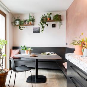 Stijlvolle keuken met karakter en sfeer.