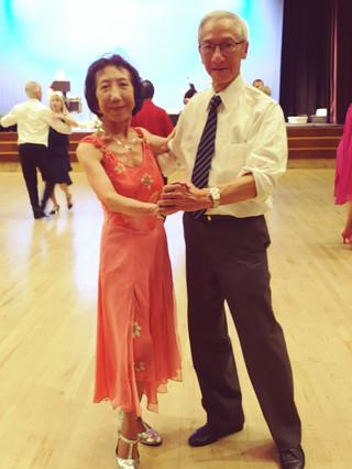 Marisa and Vem Chuang