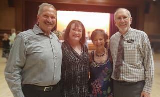 Sam and Marty Lamonica with RBDC Presidents Sharon and Ray Modlin.jpg
