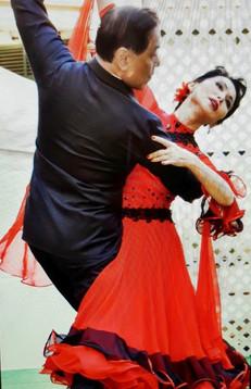 Spencer Lowe & Linda Liu