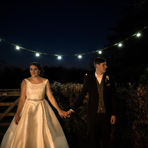 DARREN + REBECCA /// A SPRINGTIME WEDDING AT REDHOUSE BARN, WORCESTERSHIRE