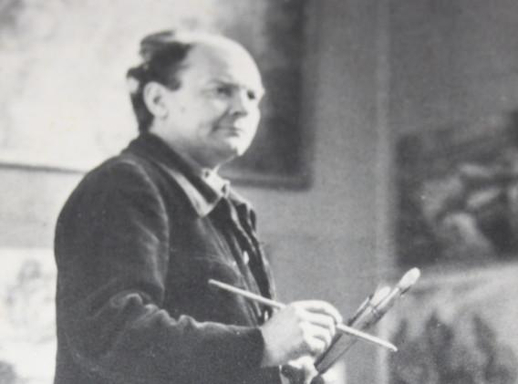 John Steuart Curry