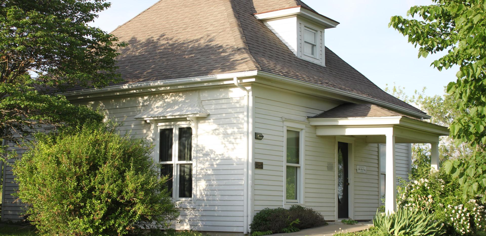 John Steuart Curry Home