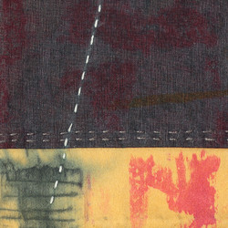 Small Work 7 detail  8x6 inches