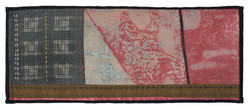 Small Work 4  4x10 inches