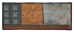 Small Work 3  4x10 inches