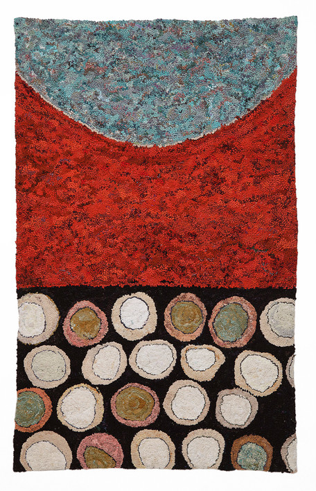 SiroisSilver_Textile Art_Recovery Method